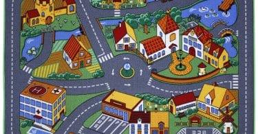 chollo alfombra juegos infantil amazon 1 SuperChollos