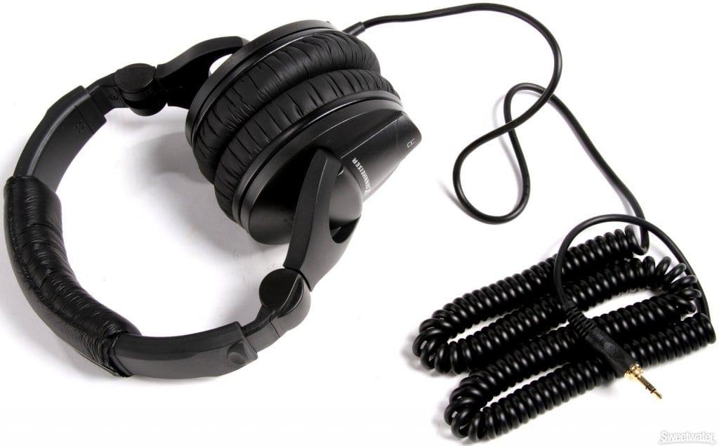 auriculares Sennheiser HD 280 Pro 2 SuperChollos