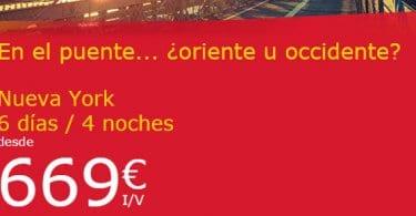 Ofertas de Iberia en vuelos para el puente de diciembre SuperChollos