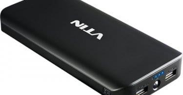 oferta bateria externa victsing barata 20.000 mAh SuperChollos