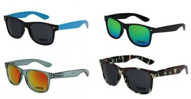 oferta gafas de sol x cruze baratas SuperChollos