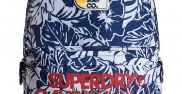 oferta mochila colegio superdry bateman barata SuperChollos