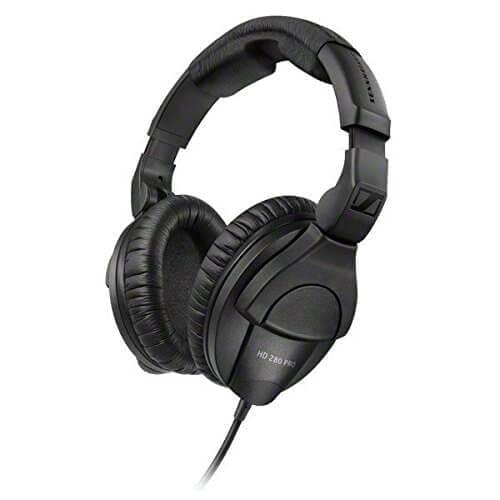 oferta auriculares sennheiser hd 280 pro baratos SuperChollos