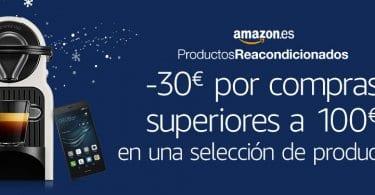 amazon descuento productos reacondicionados diciembre 2016 1 SuperChollos