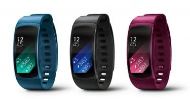 Smartwatc Samsung Gear Fit 2 SuperChollos