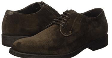 Chollo zapatos Geox para hombre baratos descuento SuperChollos