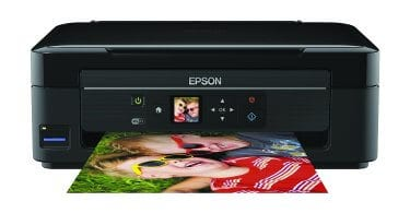 chollo impresora multifuncio%CC%81n epson xp 332 barata descuento amazon SuperChollos