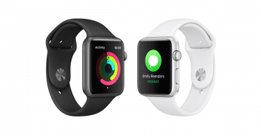 apple watch barato amazon negro blanco SuperChollos