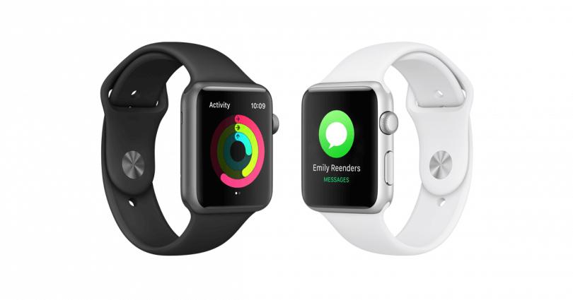 apple watch barato amazon negro blanco SuperChollos