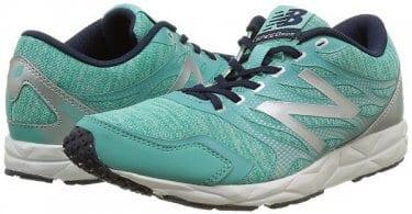 chollo Zapatillas de running New Balance 590v5 baratas calzado de marca barato ofertas en zapatillas de running SuperChollos