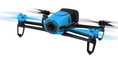 drones de parrot baratos en amazon SuperChollos