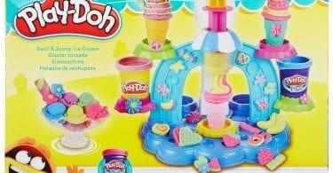 chollo play doh kit helados barato descuento SuperChollos