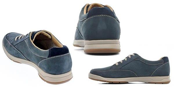 oferta zapatos hombre clarks stafford park5 baratos descuento amazon SuperChollos