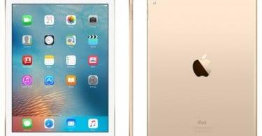 chollo apple ipad pro 9722 32gb barato oferta descuento SuperChollos