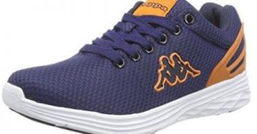 chollo zapatillas deportivas Kappa Trust unisex baratas descuento amazon SuperChollos