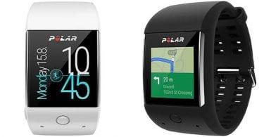 chollo Smartwatch Polar M600 barato descuento amazon SuperChollos