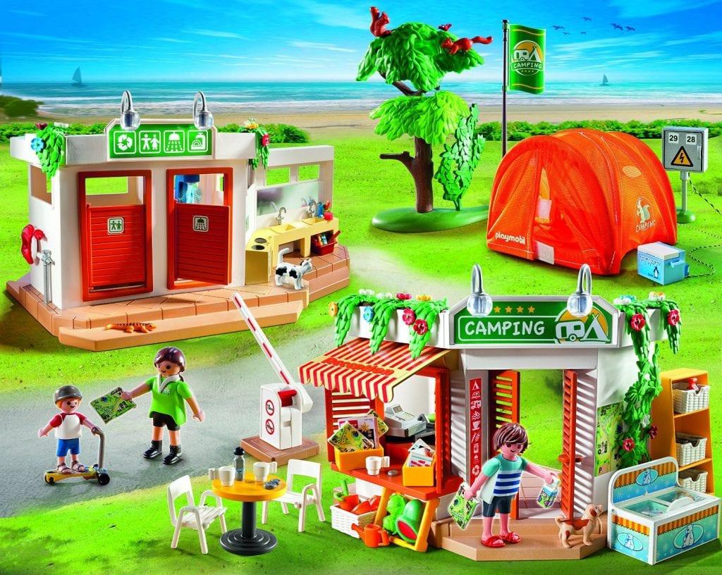 playmobil campamento vacaciones barato 1 SuperChollos