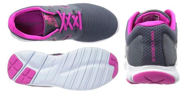oferta zapatillas deportivas mujer new balance 530 baratas descuento amazon SuperChollos