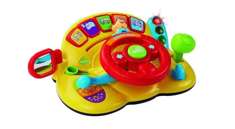 juguete barato bebe volante loco vtech baby SuperChollos