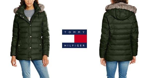 chollo chaqueta barata tommy hilfiger amazon SuperChollos