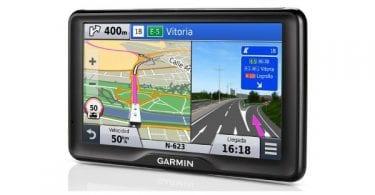 chollo GPS Garmin Camper 760LMT D barato descuento amazon SuperChollos