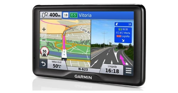 chollo GPS Garmin Camper 760LMT D barato descuento amazon SuperChollos