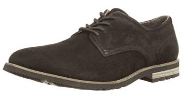 chollo zapatos cuero hombre Rockport Ledge Hill baratos descuento amazon SuperChollos