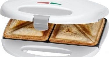chollo sandwichera clatronic barata descuento amazon SuperChollos