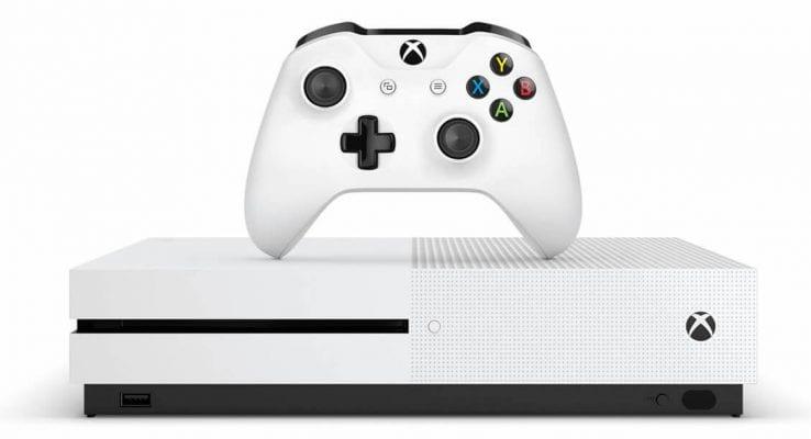 chollo oferta Xbox One S 1TB barata descuento amazon SuperChollos