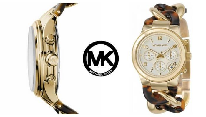 chollo reloj mujer michael kors mk4222 barato descuento amazon SuperChollos