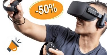 chollo Gafas 3D realidad virtual excelvan baratas descuento amazon SuperChollos