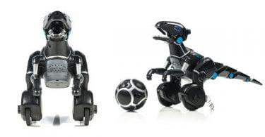 Robot Miposaur WoowWee barato juguetes baratos ofertas en juguetes superchollo SuperChollos