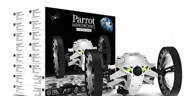 Parrot MiniDrone Jumping Sumo superchollos SuperChollos