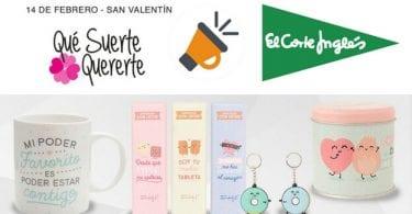 Regalos originales San Valenti%CC%81n baratos El Corte Ingle%CC%81s Super Chollos SuperChollos