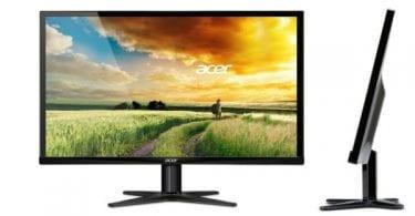 Monitor Acer G277HL Full HD. Ofertas en monitores monitores baratos superchollo SuperChollos