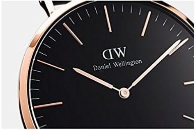 reloj daniel wellington barato amazon SuperChollos