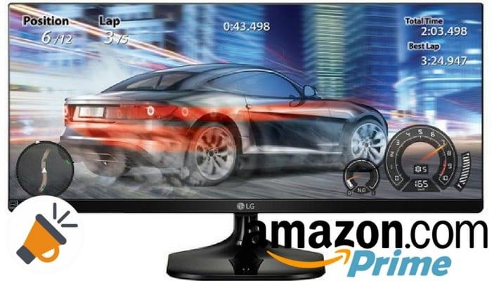 LG 29UM58 P Monitor de 2922 SuperChollos