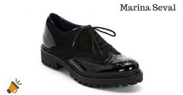 oferta zapatos maria seval baratos amazon SuperChollos