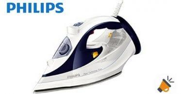 oferta plancha philips Philips Azur Performer Plus barata SuperChollos