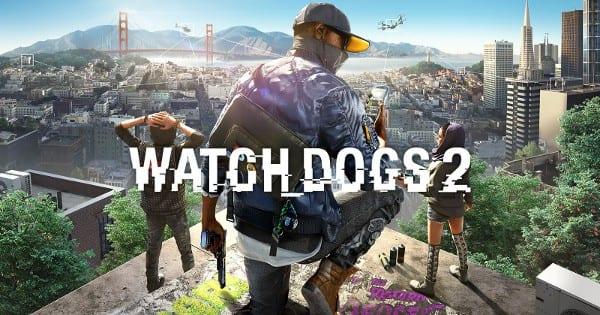 Videojuego para PS4 Watch Dogs 2 barato videojuegos baratos superchollo SuperChollos