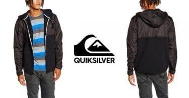 Chaqueta Quiksilver Active barata chaquetas de marca baratas ofertas en chaquetas superchollos SuperChollos