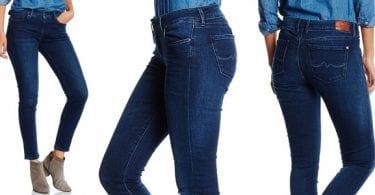 pepe jeans soho vaqueros mujer baratos superchollos SuperChollos