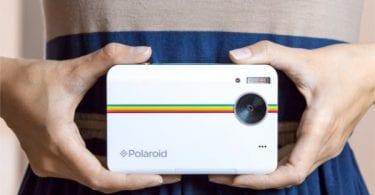 chollo camara instantanea polaroid z2300b barata descuento amazon SuperChollos
