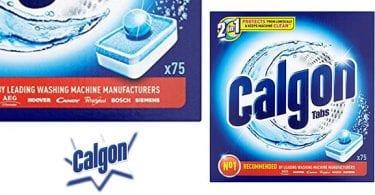 calgon antical 75 pastillas barato superchollos SuperChollos