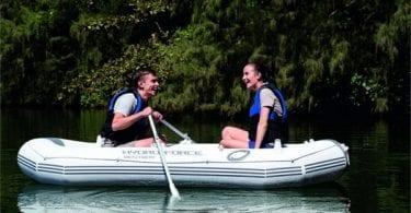 Barca hinchable Bestway Hydro Force. Ofertas en barcas hinchables barcas hinchables baratas chollo SuperChollos