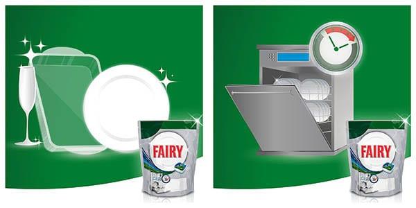 capsulas lavavajillas fairy platinum oferta superchollos SuperChollos
