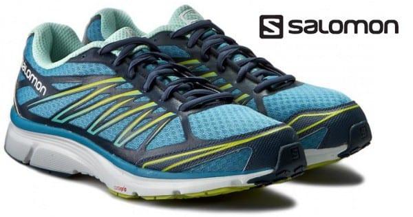 Zapatillas de running Salomon X Tour 2 baratas ofertas en zapatillas de running zapatillas de running baratas SUPERchollo SuperChollos