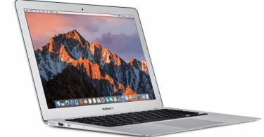 Oferta de Apple MacBook Air de 128 GB y 256 GB superchollos SuperChollos
