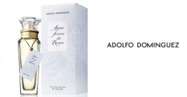 Colonia Agua Fresca de Rosas 120 ml de Adolfo Dominguez superchollos SuperChollos