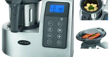 Chollo robot de cocina Proficook MKM 1074 barato amazon ofertas robot superchollos SuperChollos